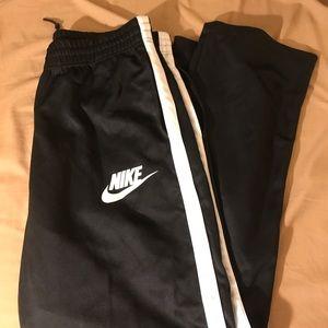 Nike Track Pants - Black XL